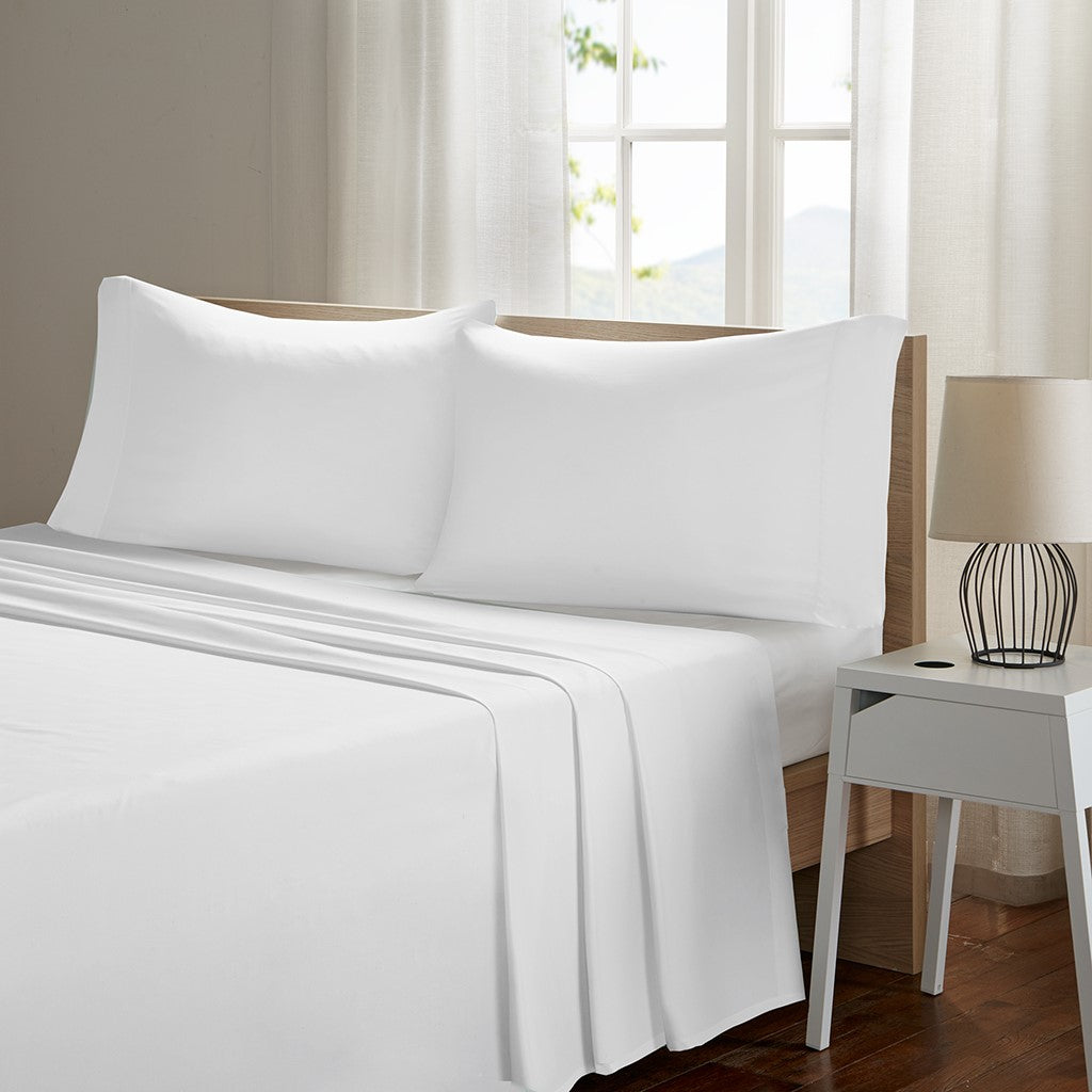 Smart Cool Microfiber Sheet Set