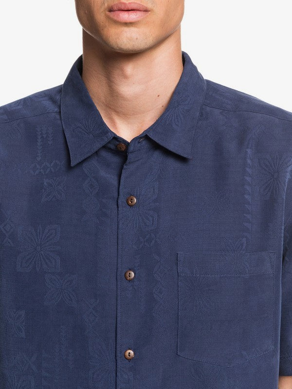 Quiksilver Kelpies Bay Shirt