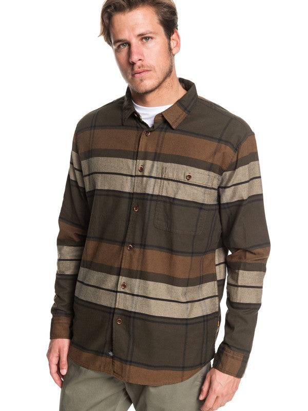 Waterman Unfiltered Stoke Long Sleeve Shirt