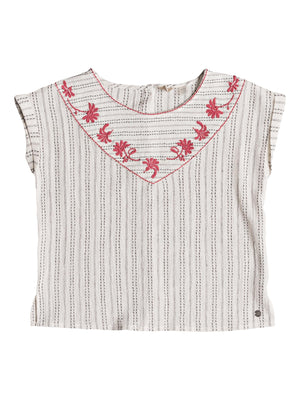 Warm Embrace Top