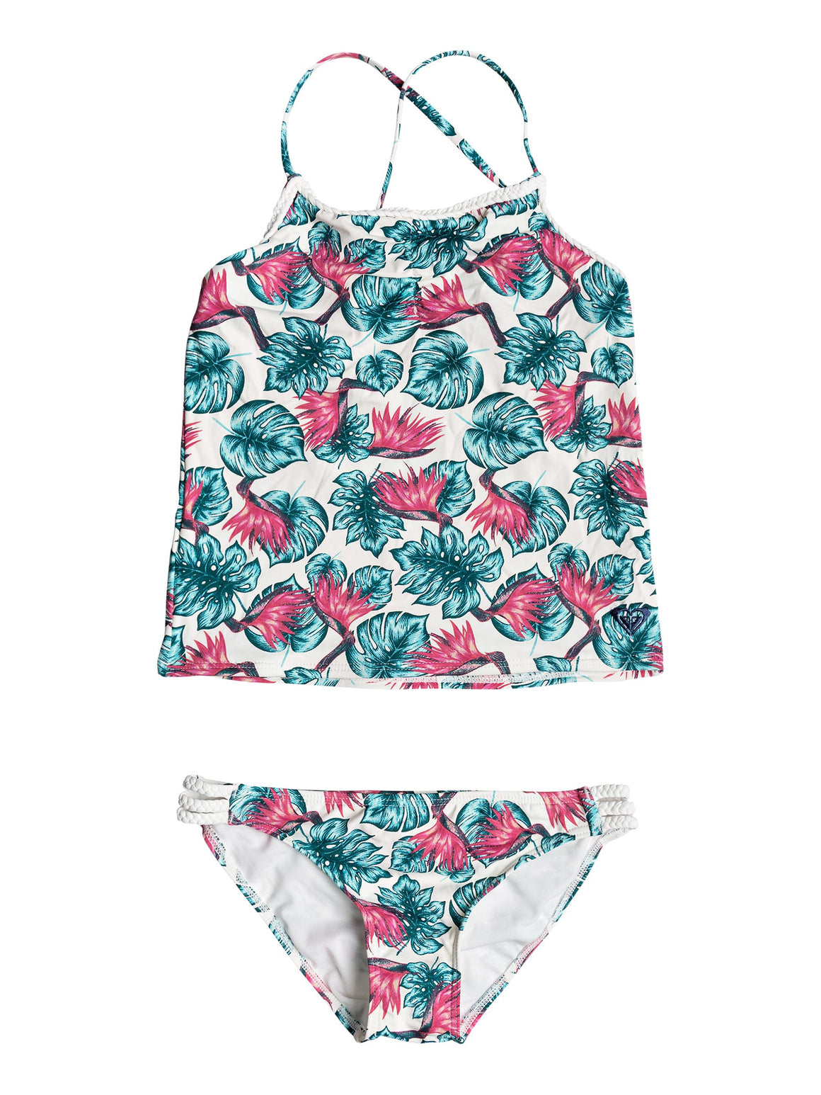 Beach Days Tankini