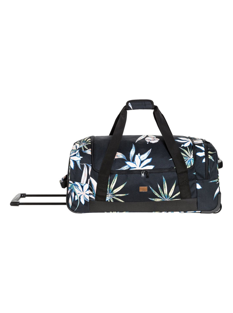 Distance Across 60L Large Wheeled Duffle Bag