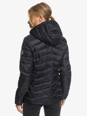 Roxy Coast Road Lightweight Packable Jacket