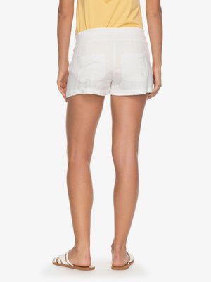 Roxy Oceanside Elasticized Beach Shorts