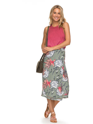 Endless Valley Skirt