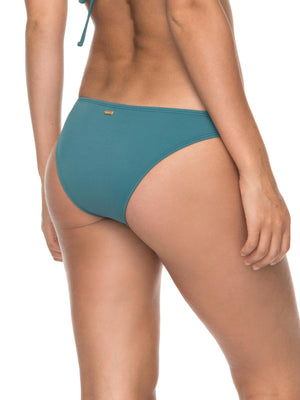 Salty Roxy Surfer Bikini Bottom