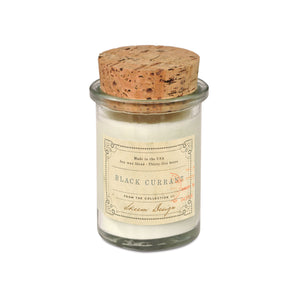 Black Currant Field Jar Candle