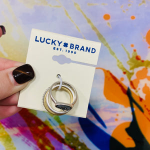 Lucky Brand Ring Gift Set