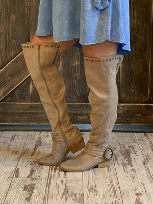 Belicia Boot