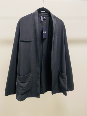Everly - Shawl Collar Blazer