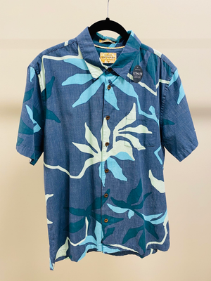 Gully Floral Shirt