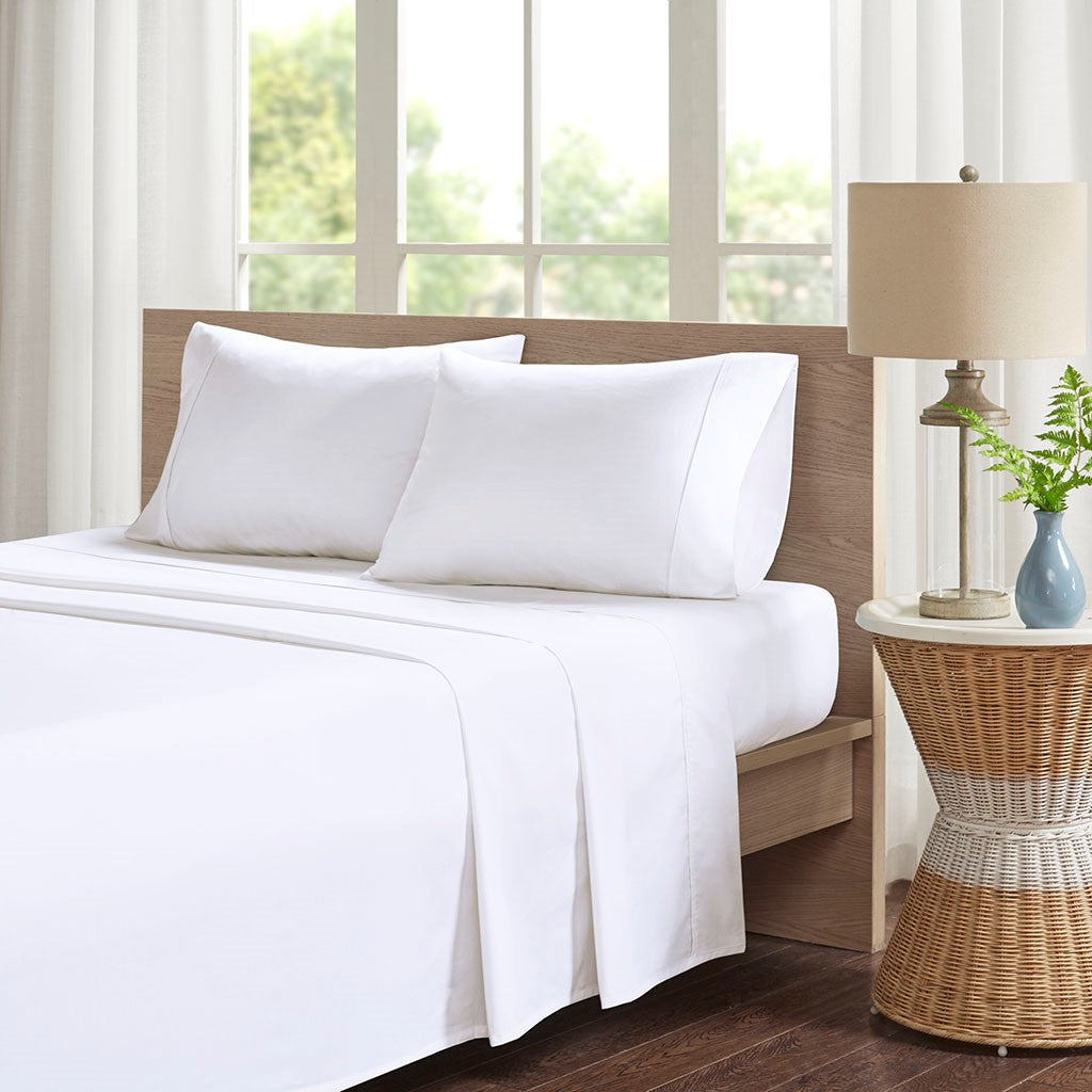 Percale Cotton Sheet Set