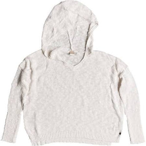 Sweaters Sandy Bay Beach Knitted Hoodie