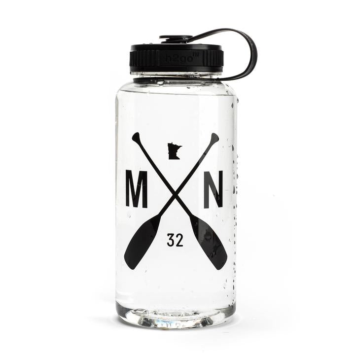 Sota MN Paddle Water Bottle