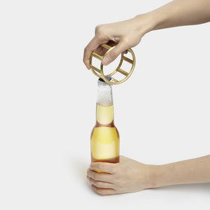 Roll Bottle Opener