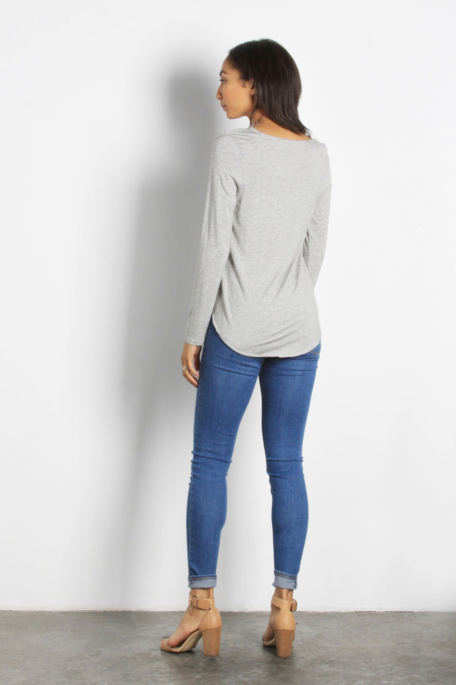 Shore Nights Cardigan