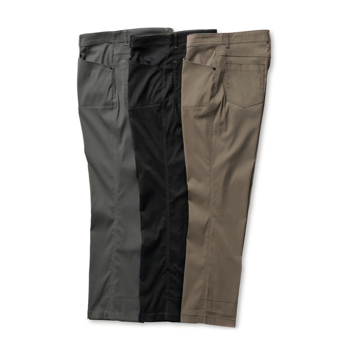 Synthetic Utility Pant