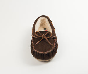 Cally Moccasin