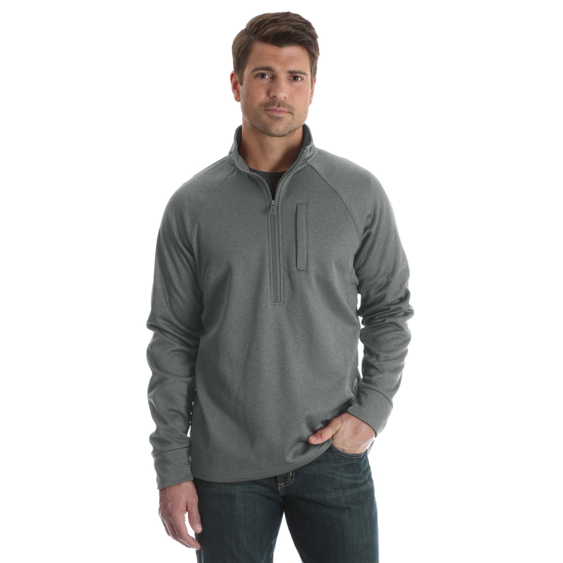 Cool Vantage Pullover