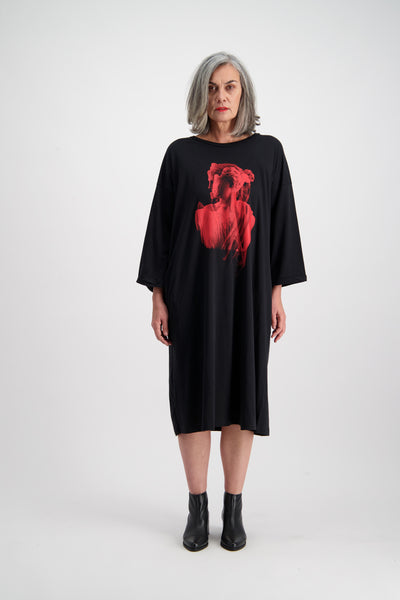 "Gaard ""Artemis"" Dress"
