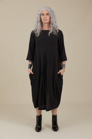 Ceremony Dress (Black)