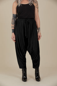 Crane Trousers (Black)