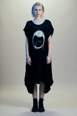 Crow Dress (Black)