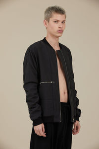 Cyclops Bomber Jacket