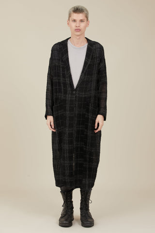 Dysis Duster Coat