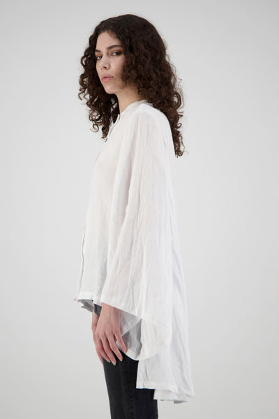 Freya Shirt (White)