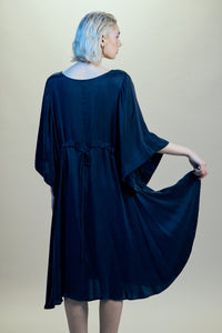 Gypsy Dress (Blue)
