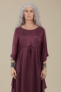 Gypsy Dress (Plum)