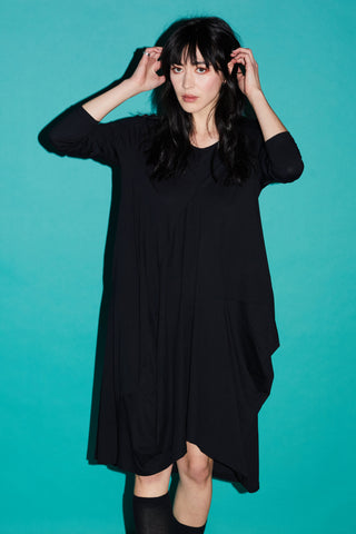 Gaard Helios Dress (Black)