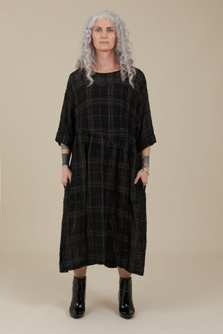 Kilter Dress (Black)