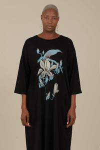 "Gaard ""Magnolia"" Oversized T-Shirt Dress"