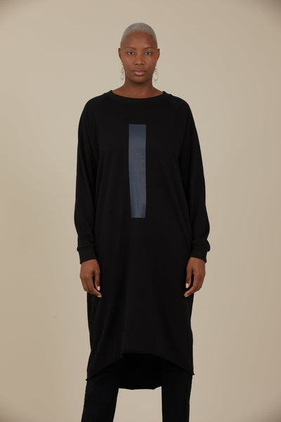 Monolith Sweater Dress