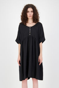 Gaard Maggie Dress (Black)