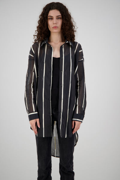 Monument Silk Shirt