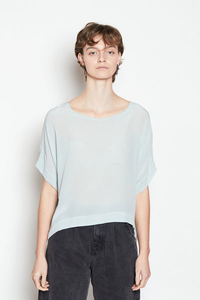 Rapture Top Silk (Pastel)