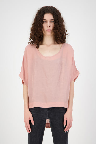 Rapture Top (Pink)