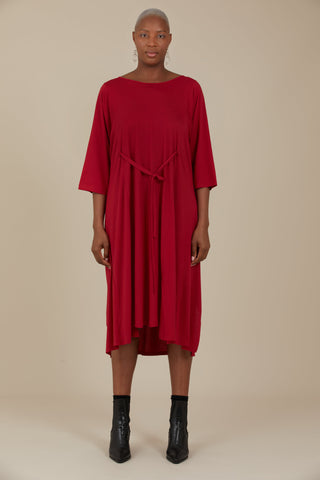 Gaard Sika Reversible Dress (Crimson)