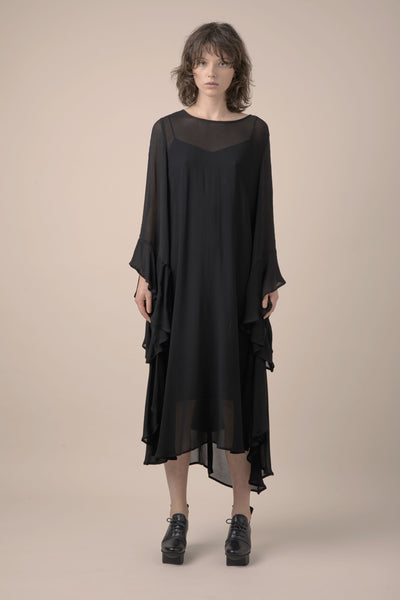 Stevie Dress (Black)