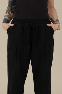 Tabea Trousers (Black)