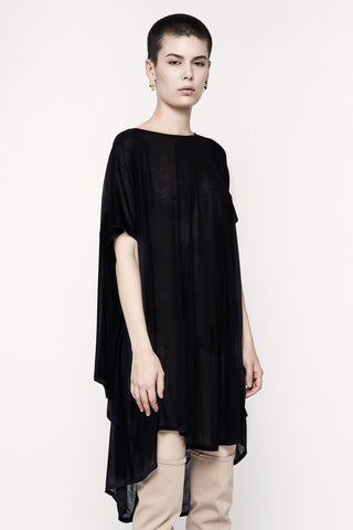Tribute Oversized Tee / Top / Dress