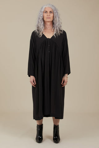 Zemes Dress (Black)