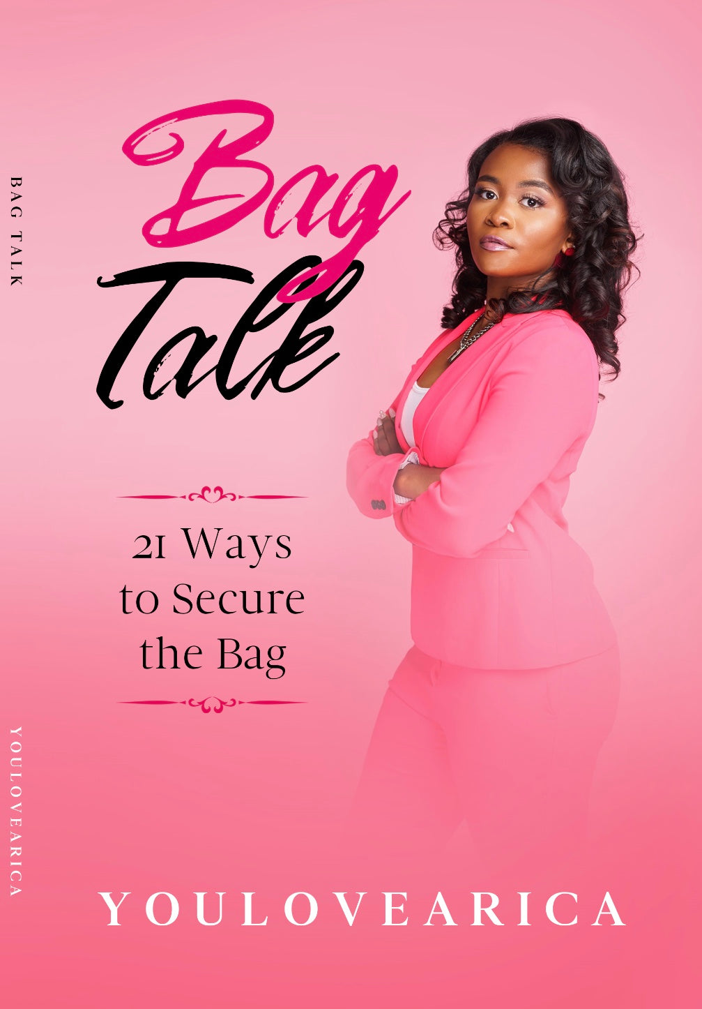 Bag Talk: 21 Ways To Secure The Bag