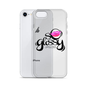 So Gossy Me iPhone Case