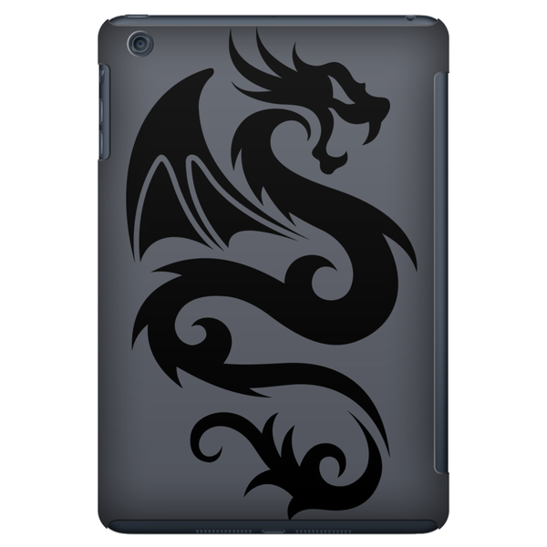 Amazing Ipad Tablet Tribal Dragon Cases Mini Ipad 3 4 Home Interior And Landscaping Staixmapetitesourisinfo