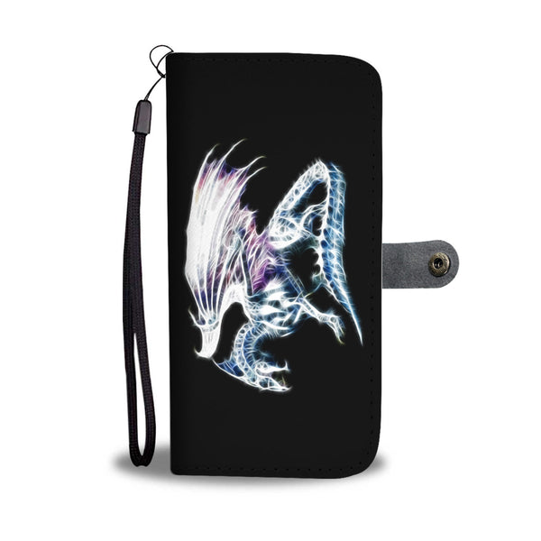 My Spirit Animal Spectral Dragon Phone Wallet Case Wallet Case - The Tipsy Dragon