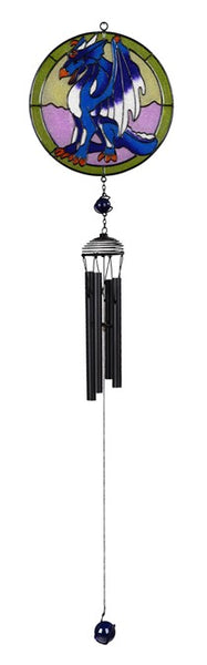 Dragon Wind Chime Wind Chimes - The Tipsy Dragon
